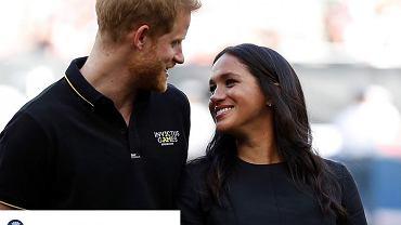Meghan Markle ma żal do rodziny królewskiej. 'Gdyby media oczerniały Kate, od razu by zareagowano'