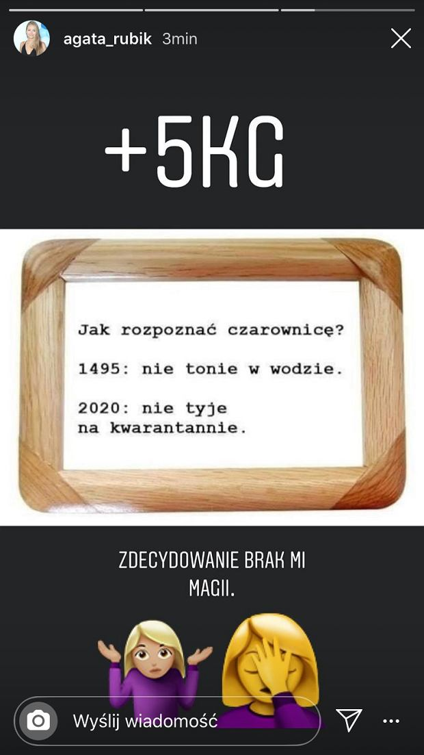 Agata Rubik