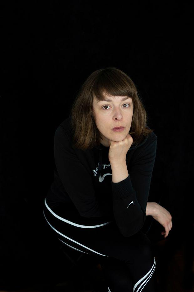 Dominika Olszowy z nagrodą dla najbardziej interesującej młodej artystki