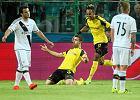 Legia Warszawa - Borussia Dortmund. Niechlubny rekord polskiej drużyny