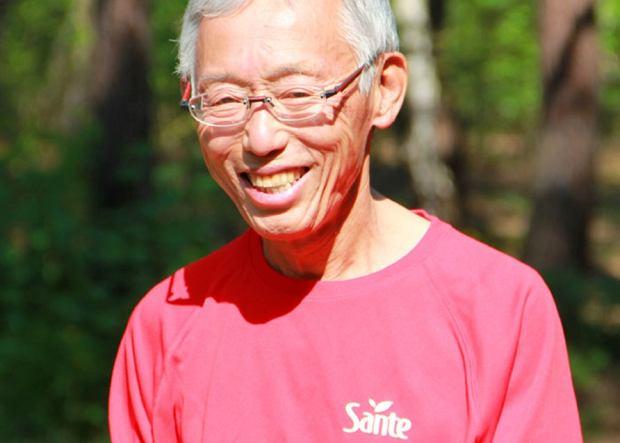 Metoda biegania w stylu slow jest doskonałym antidotum na choroby cywilizacyjne.