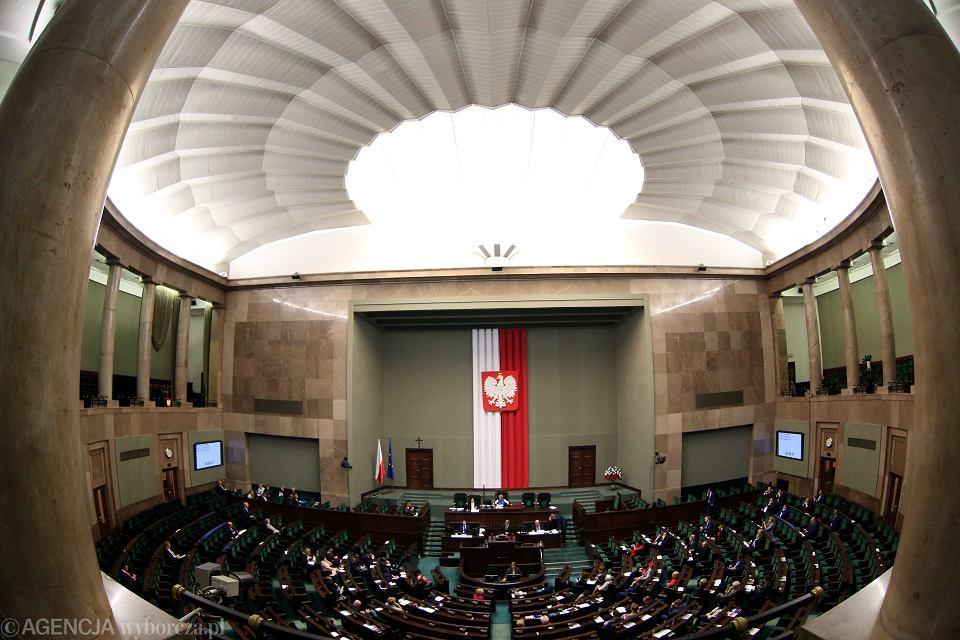 31. posiedzenie sejmu VIII kadencji