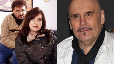Krzysztof Krawczyk, Ewa Krawczyk  ; Marian Lichtman