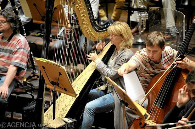 Szczecin, filharmonia