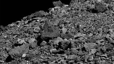 Asteroida Bennu