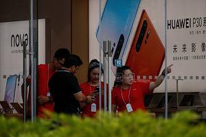 Pracownicy Huawei jednak powiązani z chińskimi rządem?