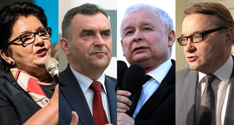 Posłowie opozycji głosowali za odrzuceniem obywatelskiego projektu