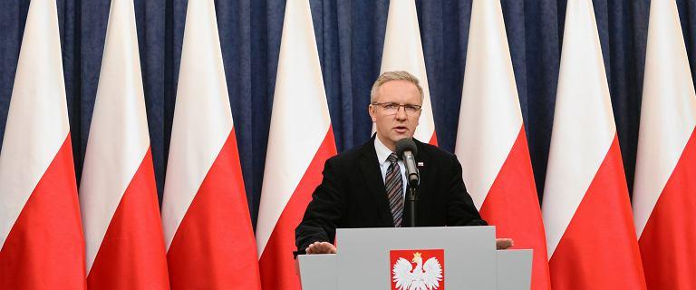 Czaputowicz: Krzysztof Szczerski kandydatem na zastępcę sekretarza NATO