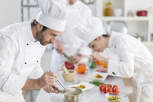 Aż czterech Polaków w półfinale S.Pellegrino Young Chef 2020