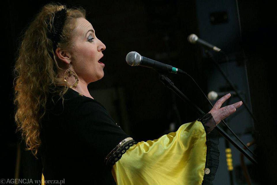 Beata Gramza, sopran