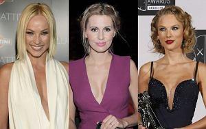 Taylor Swift, Weronika Książkiewicz, Agnieszka Popielewicz