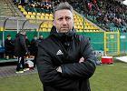 GKS Katowice - Arka Gdynia. Jerzy Brzęczek: Otrzymaliśmy bardzo ważną lekcję