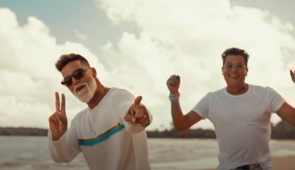 Carlos Vives & Ricky Martin