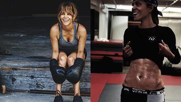Halle Berry - trening i dieta