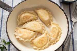Pierogi ruskie - przepis na tradycyjny obiad