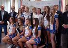 Tylko trochę o sporcie... wykorzystać szansę na rozwój żeńskiej siatkówki w Radomiu