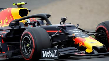 F1. Red Bull zanotował rekordowo krótki pit-stop
