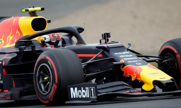 Najszybszy pit-stop w historii F1. Rekord Williamsa pobity podczas GP Wielkiej Brytanii