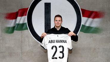 Joel Abu Hanna