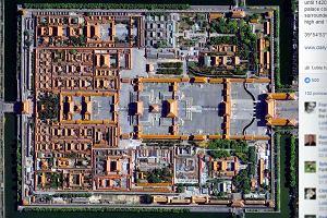 9 panoram z lotu ptaka, które sprawia, że zaniemówisz z wrażenia. Wśród nich Zakazane Miasto, Bazylika św. Piotra i Zamek Windsor [ZDJĘCIA]