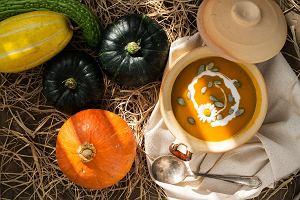 Jesień w kuchni - zastawa, dodatki i dekoracje, które ocieplą wnętrze