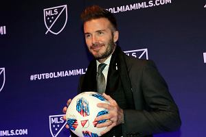 David Beckham chce piłkarza Realu! Hit transferowy. Perez nie będzie robił problemów