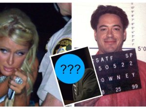 Paris Hilton, Robert Downey Jr