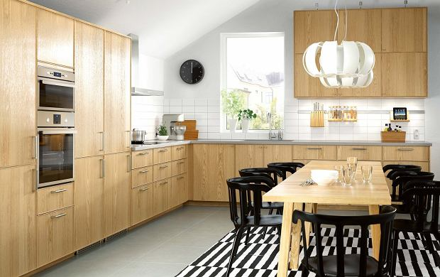 3 podstawowe zasady urządzania ergonomicznej kuchni