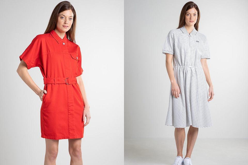 Sukienki z wyprzedaży