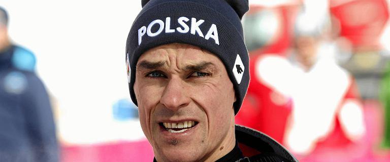 Skoki narciarskie. Sensacje w kwalifikacjach. Piotr Żyła daleko