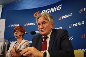 Prezes PGNiG Piotr Woźniak: Na Śląsku stanie silnik produkujący energię z metanu