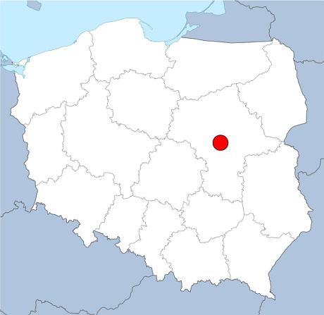 Quiz Zaznaczylismy 12 Miast Na Mapie Polski Rozpoznasz Je