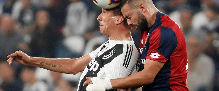 Mandżukić rozwiązał kontrakt po zaledwie pięciu meczach. Będzie wielki powrót?
