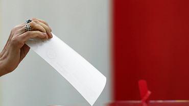 wybory (zdjęcie ilustracyjne)