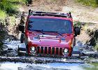Opinie Moto.pl: Jeepy Renegade, Cherokee i Wrangler - ofensywa modelowa Amerykanów w Europie