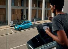 Miejski samochód elektryczny z dużym zasięgiem. Co oferuje Renault Zoe?