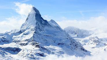 Góra Matterhorn