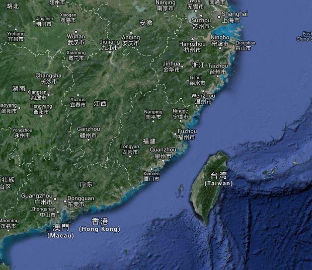 ilne trzęsienie ziemi na Tajwanie. Magnituda 6.6