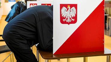 Wybory/zdjęcie ilustracyjne