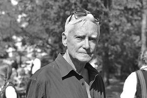 Krzysztof Kalczyński nie żyje