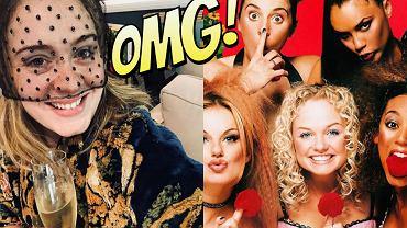 Reakcja Adele na powrót Spice Girls hitem internetu. Jej zdjęcie polubiło ponad 2 miliony fanów