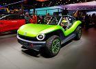 VW ID.1. Coraz więcej plotek o następcy e-upa. Pojawiła się nawet cena