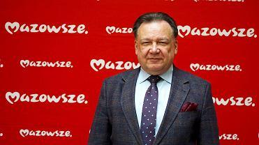Koronawirus. Mazowsze chce przyjąć pomoc od Niemiec.