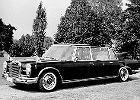 Mercedes-Benz 600 Pullman. Po prostu duży Mercedes