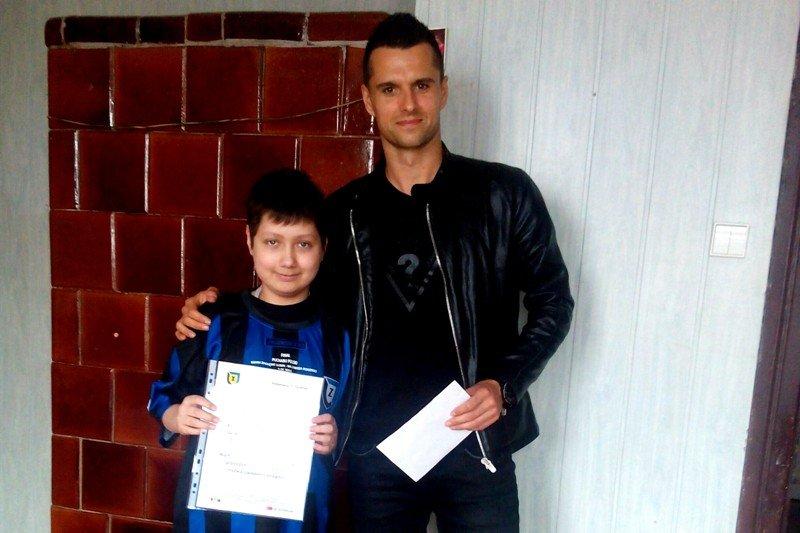 Piotr Petasz i Krystian