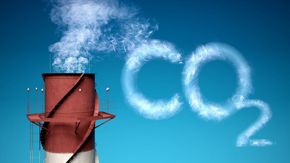 Mimo że dwutlenek węgla jest niezbędny do prawidłowego funkcjonowania organizmu, to jego nadmiar może być bezpieczny