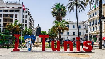 Tunezja na wakacje. Jakie warunki wjazdu, jakie obostrzenia? Na zdj. Tunis, Tunezja