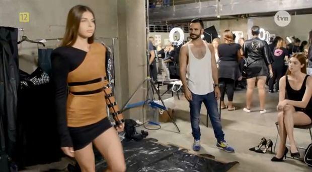 Zdjęcie numer 4 w galerii - Top Model. Faworyci odpadli przed finałem. Co wydarzyło się w odcinku? Kto przeszedł do finału?