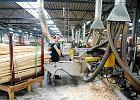 Koronawirus. Stelmet wstrzymuje produkcję. To największy w Europie producent drewnianej architektury ogrodowej
