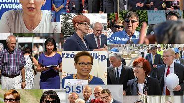 Lubuscy parlamentarzyści kadencji 2015-19